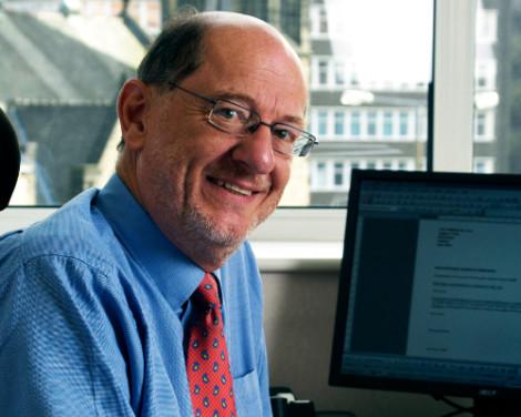 Paul Seton